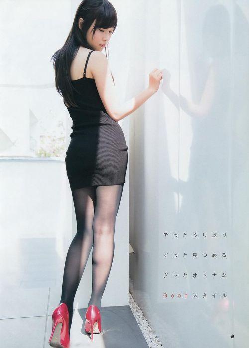 指原莉乃のチャームポイントであるお尻と美脚で限定したエロ画像 109枚 No.33