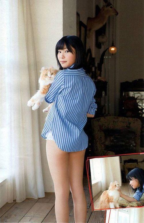 指原莉乃のチャームポイントであるお尻と美脚で限定したエロ画像 109枚 No.48