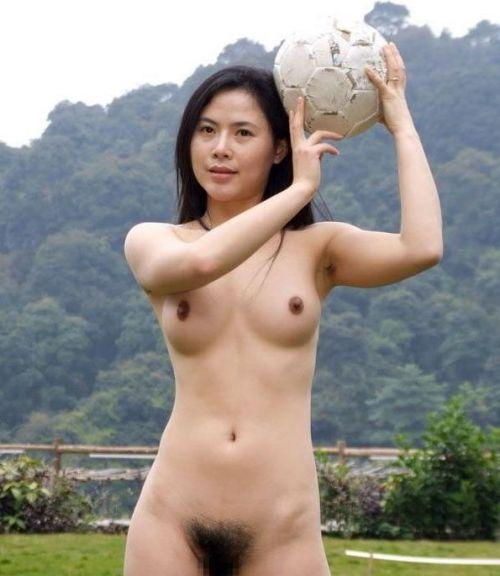 ワキ毛がフサフサな女性の腋に顔を埋めたくなるエロ画像 36枚 No.29