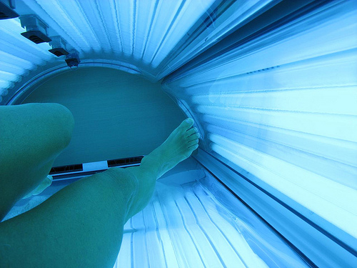 【画像】日焼けサロンで全裸になっている外国人を盗撮した結果www 39枚 No.16