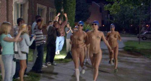 全裸でスポーツに勤しむアスリート達のエロ画像がこちらです! 33枚 No.11