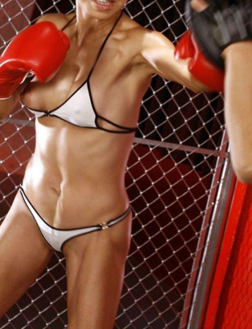 全裸でスポーツに勤しむアスリート達のエロ画像がこちらです! 33枚 No.18