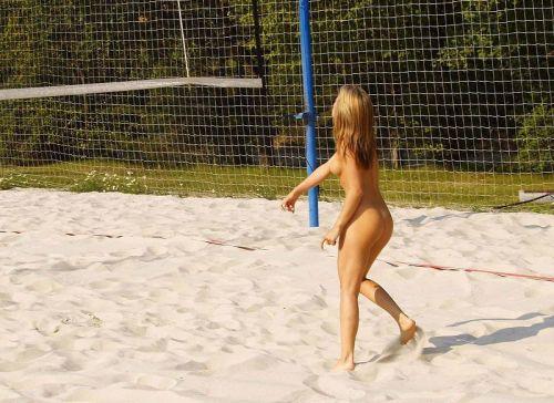 全裸でスポーツに勤しむアスリート達のエロ画像がこちらです! 33枚 No.21