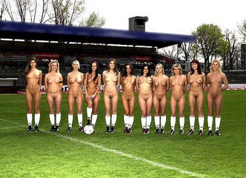 全裸でスポーツに勤しむアスリート達のエロ画像がこちらです! 33枚 No.23