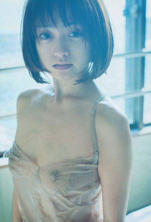 美少女達がノーブラで乳首が透けちゃっている胸ポチエロ画像 36枚 No.35
