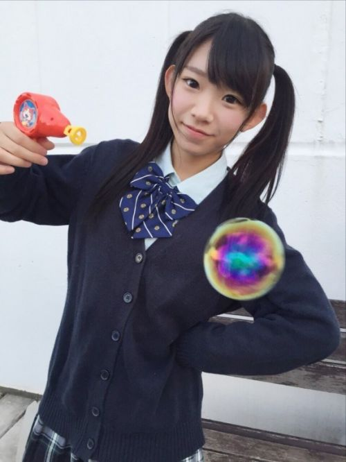 長澤茉里奈(まりちゅう)童顔Fカップで放課後プリンス在籍アイドルエロ画像 141枚 No.11