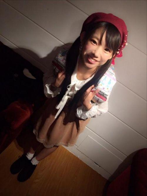 長澤茉里奈(まりちゅう)童顔Fカップで放課後プリンス在籍アイドルエロ画像 141枚 No.12