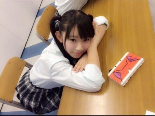 長澤茉里奈(まりちゅう)童顔Fカップで放課後プリンス在籍アイドルエロ画像 141枚 No.13