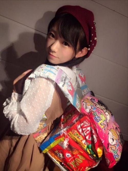 長澤茉里奈(まりちゅう)童顔Fカップで放課後プリンス在籍アイドルエロ画像 141枚 No.85