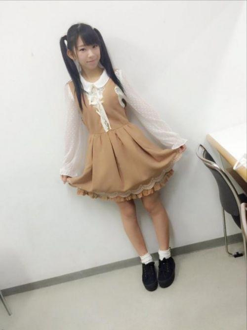 長澤茉里奈(まりちゅう)童顔Fカップで放課後プリンス在籍アイドルエロ画像 141枚 No.88