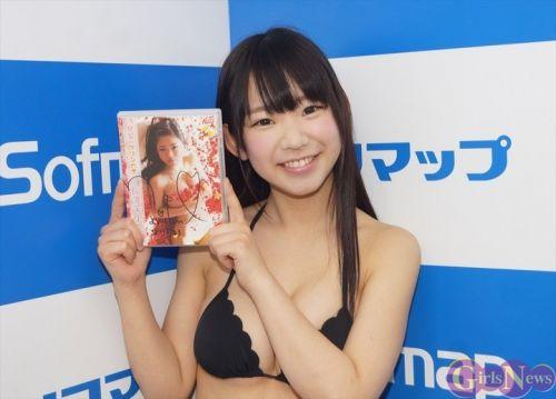 長澤茉里奈(まりちゅう)童顔Fカップで放課後プリンス在籍アイドルエロ画像 141枚 No.100