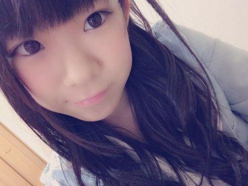 長澤茉里奈(まりちゅう)童顔Fカップで放課後プリンス在籍アイドルエロ画像 141枚 No.103