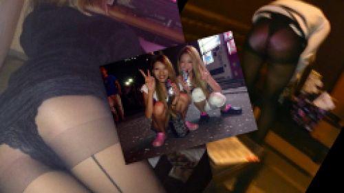 【エロ画像】同伴希望!キャバ嬢のパンチラや美脚を盗撮したったwww 31枚 No.10