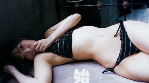 指原莉乃のスレンダーなビキニ姿や美脚太ももが抜けちゃうエロ画像 215枚 No.127
