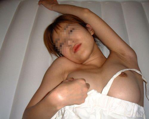 【腋フェチ】おっぱいよりも普通にワキが好き!脇チラエロ画像 39枚 No.12