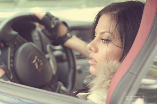 全裸外国人が車と共にセクシーなポージングをしちゃうエロ画像 34枚 No.31