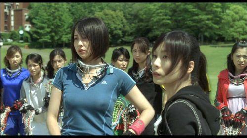 芸能人や女子アナの乳首透けが見えちゃうTVお宝エロ画像 32枚 No.24