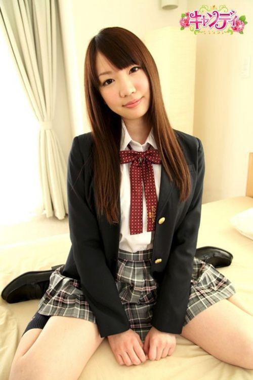 鈴木心春(すずきこはる) 色白パイパンな美少女AV女優エロ画像 129枚 No.25