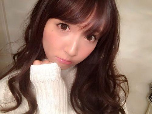 三上悠亜(みかみゆあ)元SKE48鬼頭桃菜がAV女優デビューエロ画像 298枚 No.1