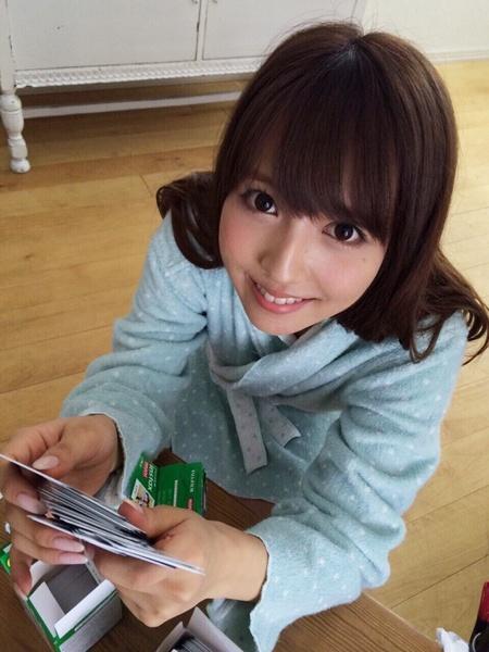 三上悠亜(みかみゆあ)元SKE48鬼頭桃菜がAV女優デビューエロ画像 298枚 No.5