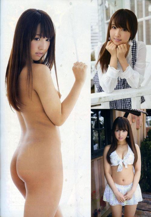 三上悠亜(みかみゆあ)元SKE48鬼頭桃菜がAV女優デビューエロ画像 298枚 No.271