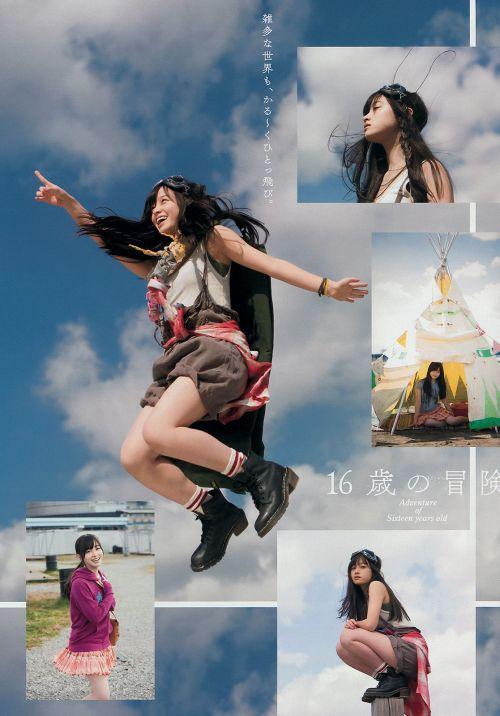 【画像】可愛い過ぎるアイドル橋本環奈の笑顏で勃起しちゃう奴ちょっと来い! 109枚 No.16