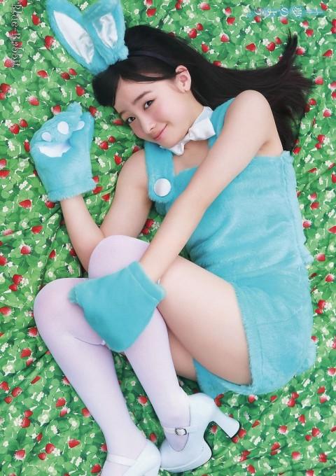 【画像】可愛い過ぎるアイドル橋本環奈の笑顏で勃起しちゃう奴ちょっと来い! 109枚 No.49