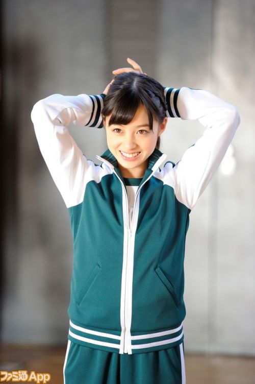 【画像】可愛い過ぎるアイドル橋本環奈の笑顏で勃起しちゃう奴ちょっと来い! 109枚 No.95
