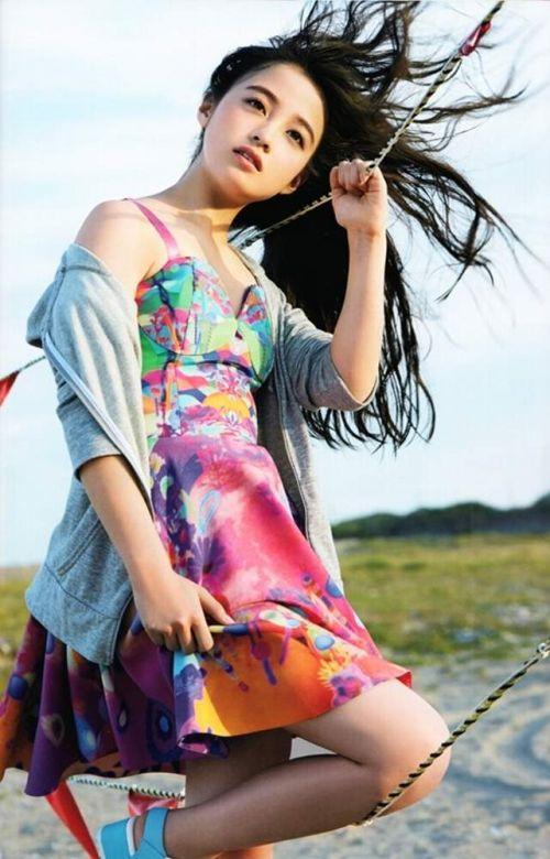 【画像】可愛い過ぎるアイドル橋本環奈の笑顏で勃起しちゃう奴ちょっと来い! 109枚 No.109