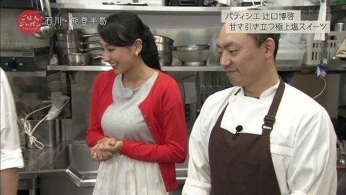 浅田舞のTVで起きたハプニングエロ画像まとめたったwww 58枚 No.14
