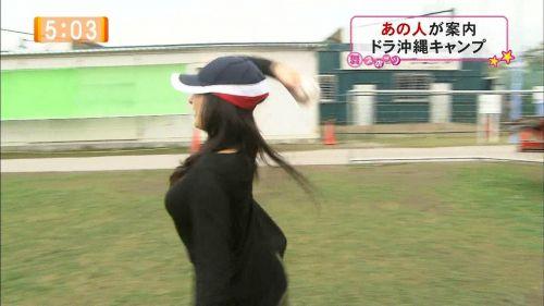 浅田舞のTVで起きたハプニングエロ画像まとめたったwww 58枚 No.24