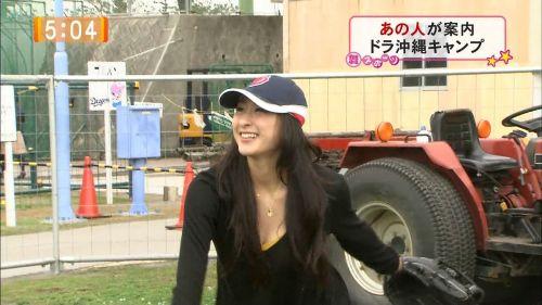 浅田舞のTVで起きたハプニングエロ画像まとめたったwww 58枚 No.49