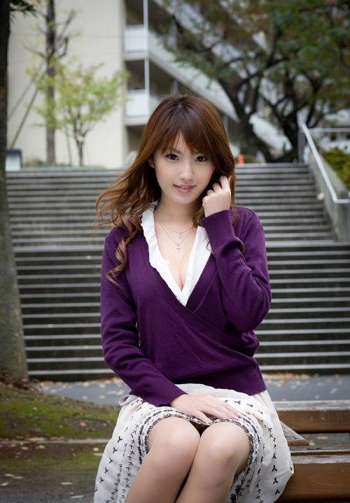 天海つばさ(あまのつばさ) 色白Eカップでお尻が可愛いAV女優エロ画像 184枚 No.2