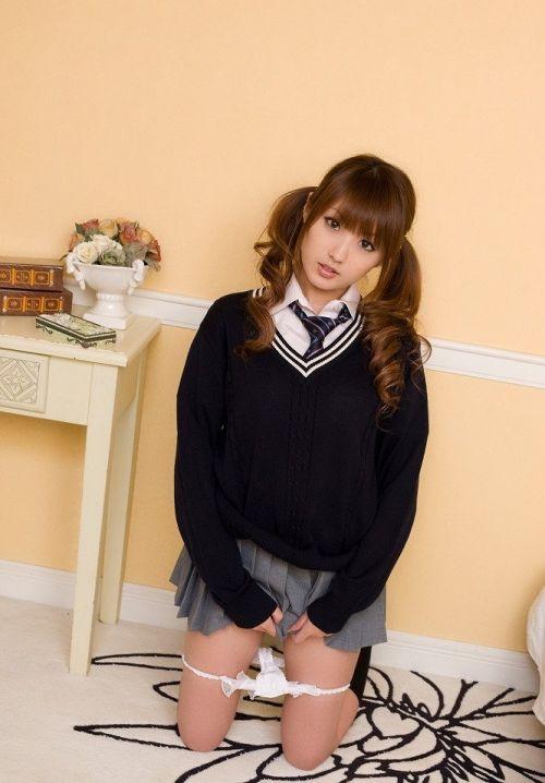 天海つばさ(あまのつばさ) 色白Eカップでお尻が可愛いAV女優エロ画像 184枚 No.37