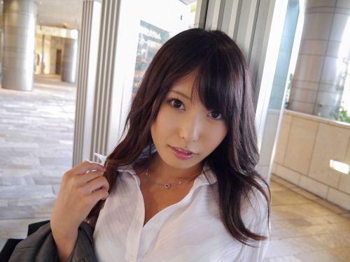 有村千佳(ありむらちか)ロングの髪の毛で綺麗な色白お姉さんのエロ画像 163枚 No.1