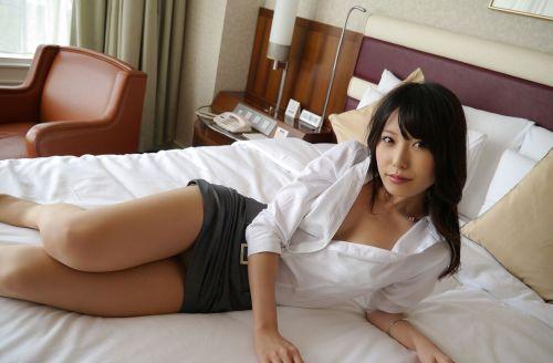 有村千佳(ありむらちか)ロングの髪の毛で綺麗な色白お姉さんのエロ画像 163枚 No.12