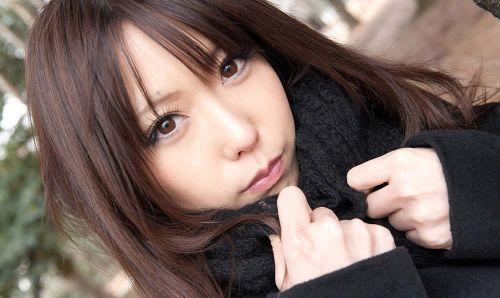 有村千佳(ありむらちか)ロングの髪の毛で綺麗な色白お姉さんのエロ画像 163枚 No.49