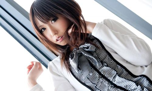 有村千佳(ありむらちか)ロングの髪の毛で綺麗な色白お姉さんのエロ画像 163枚 No.56