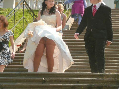 前から限定!外国人のスカートが風で舞い上がるパンチラエロ画像 26枚 No.5