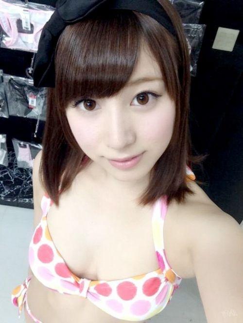 初川みなみ(はつかわみなみ) 156cm童顔で現役女子大生のエロ画像 215枚 No.131