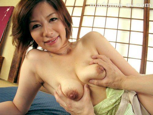 翔田千里(しょうだちさと)48歳の巨乳レジェンド美熟女AV女優エロ画像 105枚 No.1