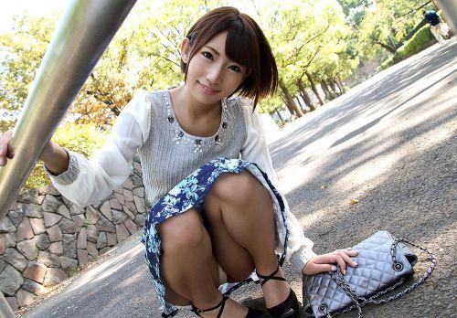 乙葉ななせ(おとはななせ)ショートカットで眼鏡が良く似合う童顔AV女優エロ画像 146枚 No.11