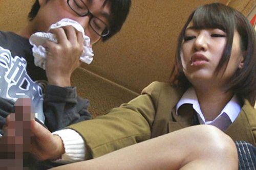 乙葉ななせ(おとはななせ)ショートカットで眼鏡が良く似合う童顔AV女優エロ画像 146枚 No.107