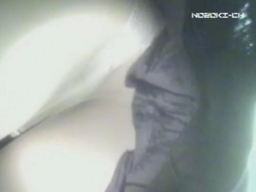 新幹線の制服を着た売り子さん限定で逆さ撮り盗撮したエロ画像 61枚 No.50