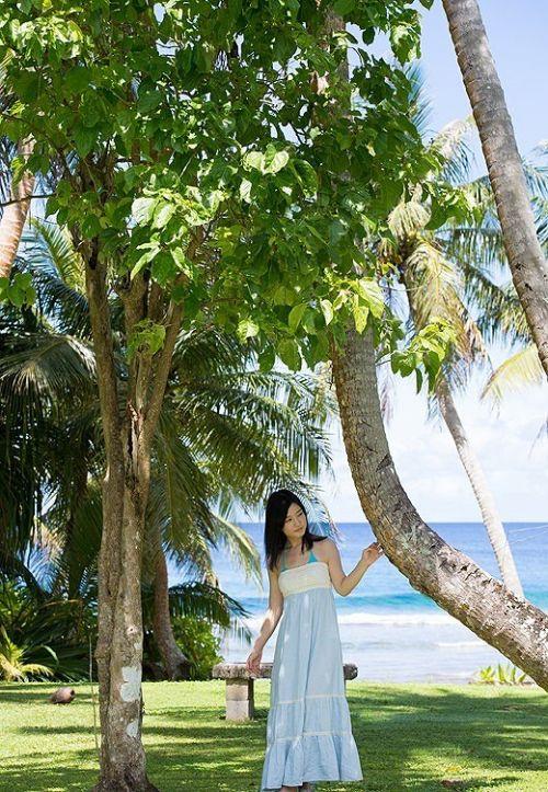 古川いおり(ふるかわいおり)スレンダーで清楚な美少女AV女優エロ画像 151枚 No.67