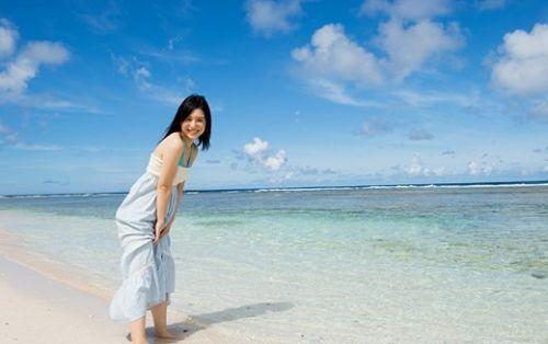 古川いおり(ふるかわいおり)スレンダーで清楚な美少女AV女優エロ画像 151枚 No.79