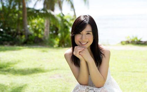 古川いおり(ふるかわいおり)スレンダーで清楚な美少女AV女優エロ画像 151枚 No.84