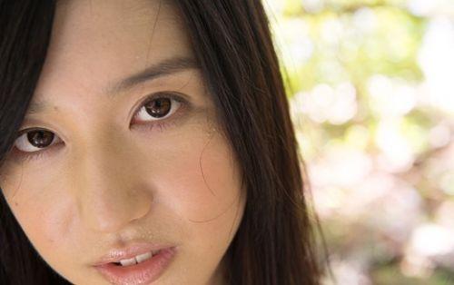 古川いおり(ふるかわいおり)スレンダーで清楚な美少女AV女優エロ画像 151枚 No.94