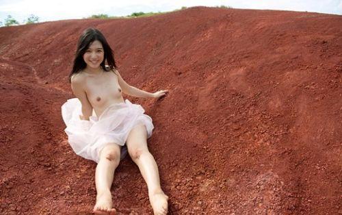 古川いおり(ふるかわいおり)スレンダーで清楚な美少女AV女優エロ画像 151枚 No.101
