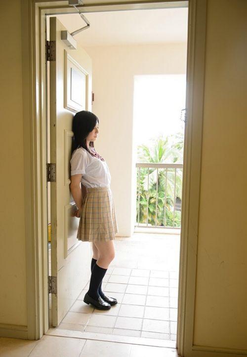 古川いおり(ふるかわいおり)スレンダーで清楚な美少女AV女優エロ画像 151枚 No.102